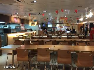 CIRCLEG 遊記 觀塘 食民營 FOOD N MORE 環球食玩遊 美食 市集 遊戲 開聯工業大厦 (10)