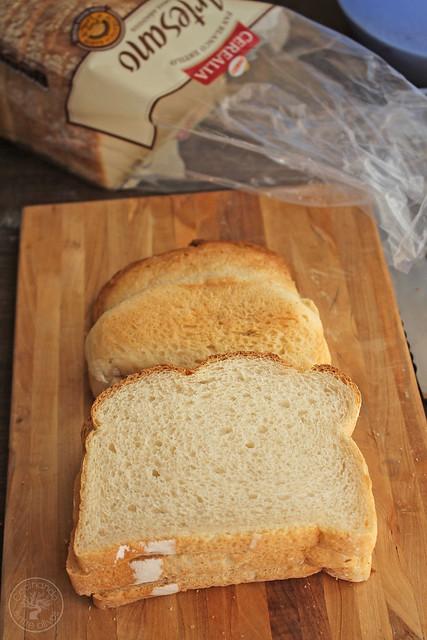 Tarta manzana y pan de molde micrrondas www.cocinandoentreolivos.com (17)