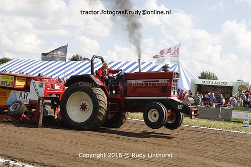 Meerkerk 4500kg Sport Promo