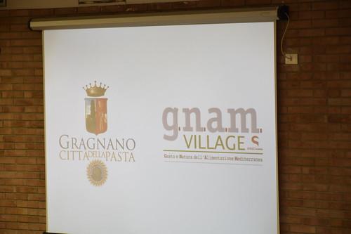 Il Consorzio Pasta di Gragnano Igp e la Fondazione Idis-Città della Scienza siglano un accordo di collaborazione per un programma triennale di azioni condivise