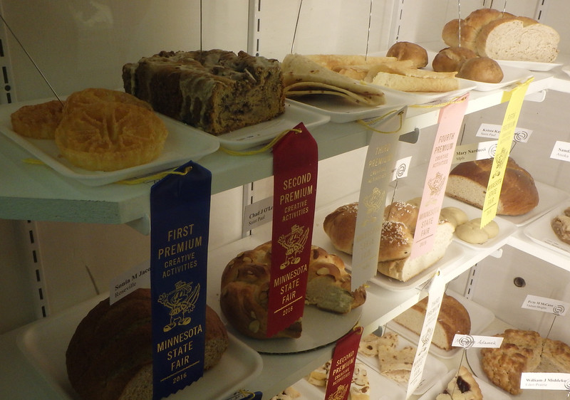 ethnic foods such as rosettes, lefse, krumkake, almond kringler, and more