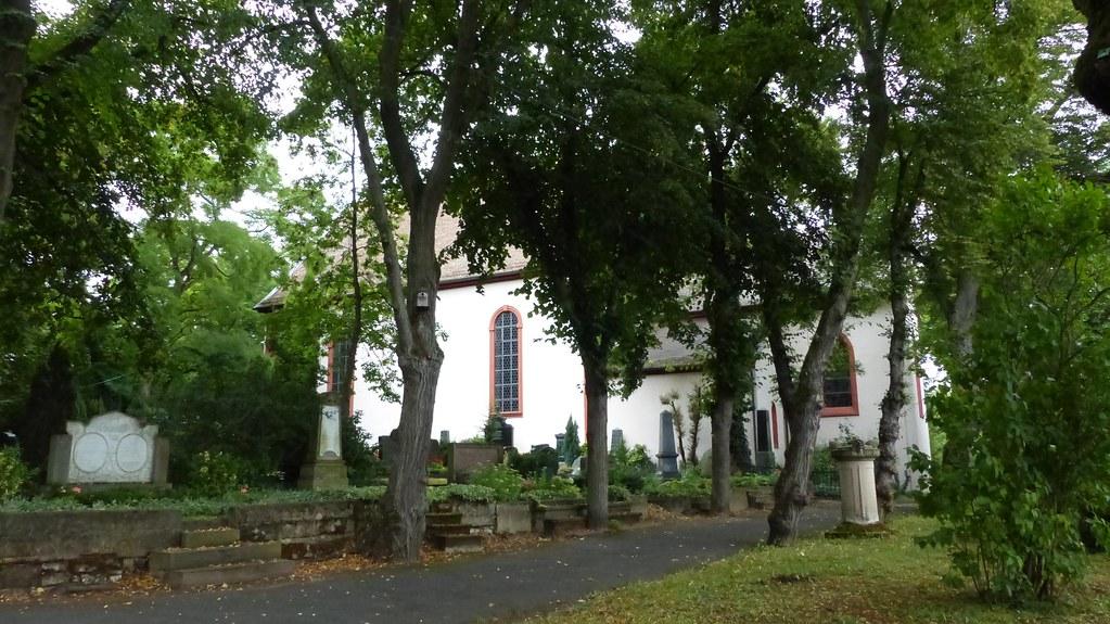 Bergkirche von Osthofen