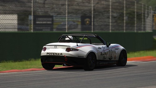 Mazda MX5 Cup - Jinba-Ittai - Media 4h race 2015 (3)