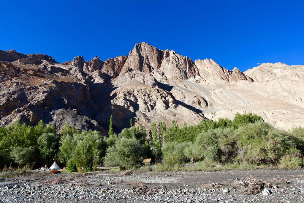 Markha Valley Trek