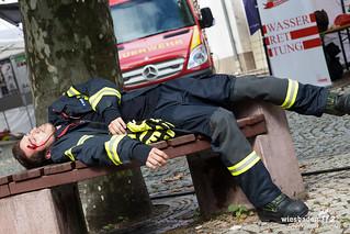 Tag der Feuerwehr - Rüdesheim 04.09.16