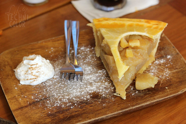 Pi Breakfast and Pies