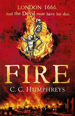 Fire C C Humphreys