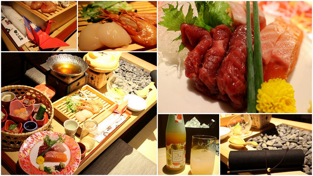 上松屋旅館晚餐