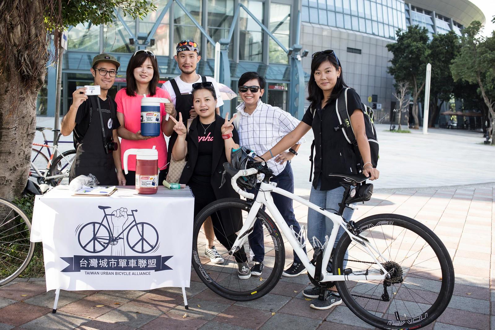 2016-08-26 單車通勤日 - 南京復興 - 15