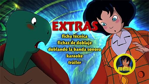 28113410204 75d3de6cdc - Momo: Una aventura a contrarreloj [DVD9][Castellano, Catalán, Euskera][2001][Animación][Mega]