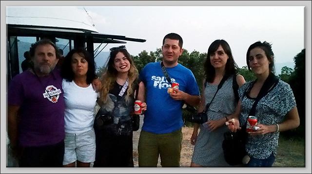 #GRXperience en la Alpujarra 14