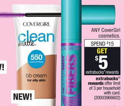CoverGirl Eyelash Curler and Brow Pencils