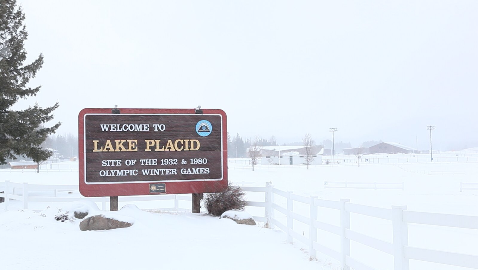 Lake Placid Olympic Training Center Refurbishment Day