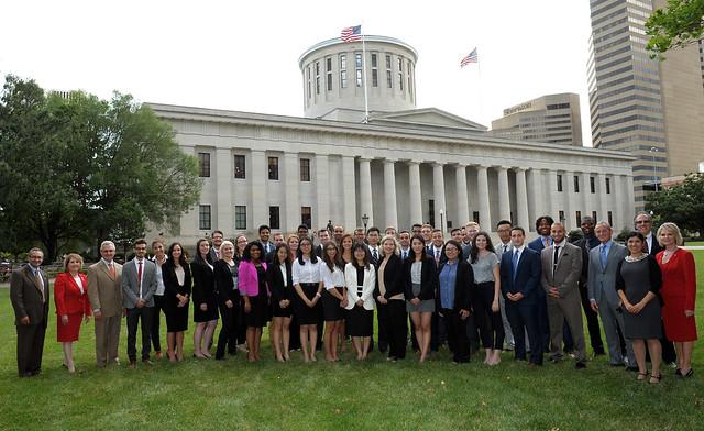 2016 Ohio Export Internship Showcase