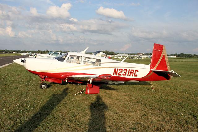 N231RC