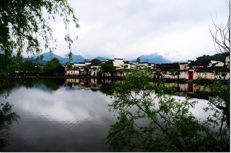 宏村南湖 3