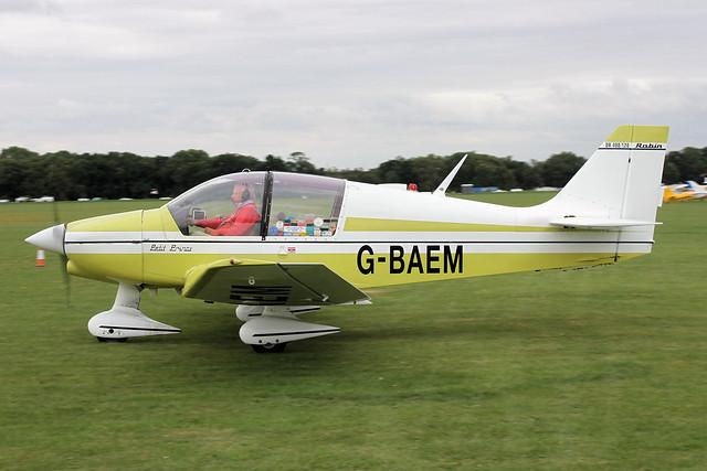 G-BAEM