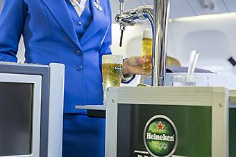 KLM Heineken (KLM)