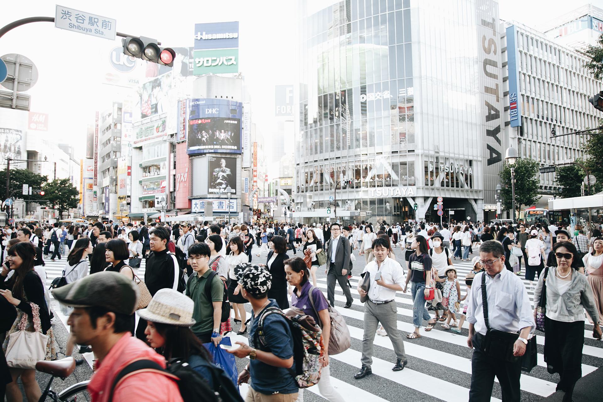 TOKYO SHIBUYA-30