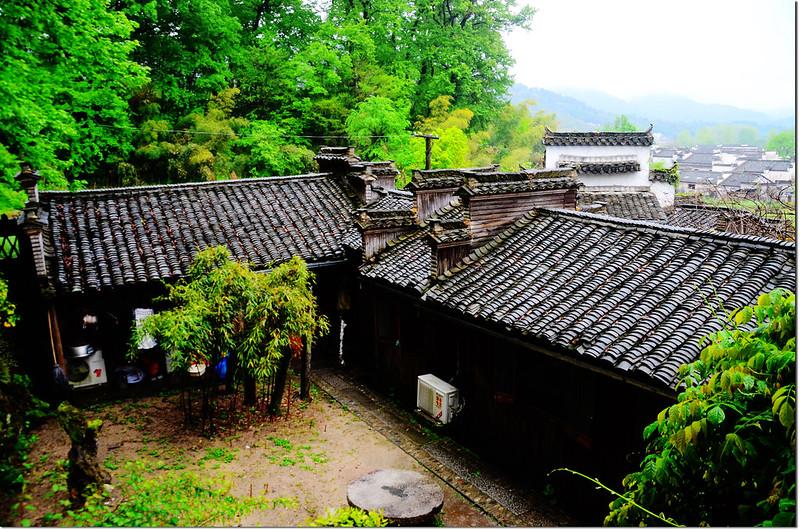 宏村古鎮--雷崗山莊 5