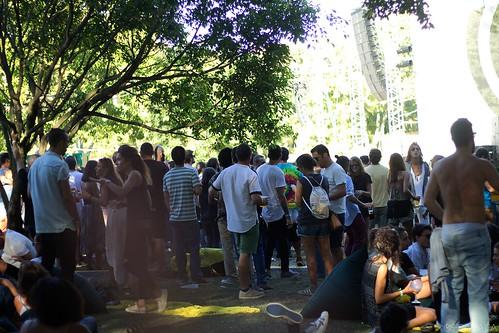 Lisb-On #JardimSonoro 2016: 3º dia