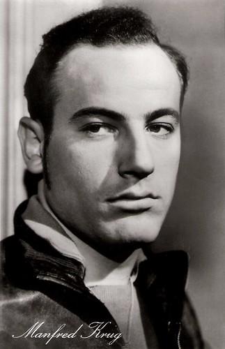Manfred Krug