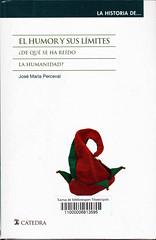 José María Perceval, El humor y sus límites