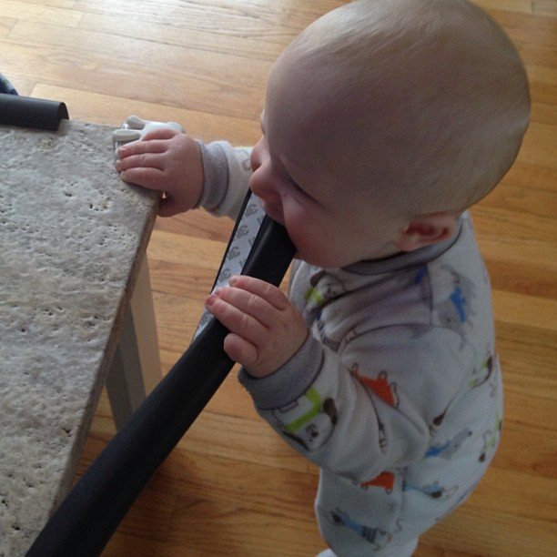 Avoid Accidents Inside Your Home with these Babyproofing Tips