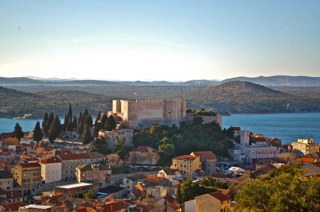 St. Michael's Fortress (Tvrdava Sv. Mihovil)