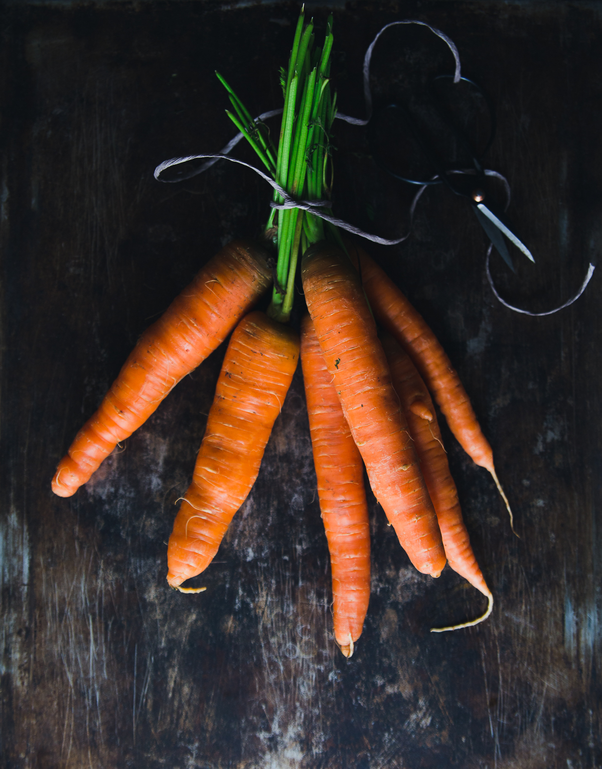 Carrots | Cashew Kitchen