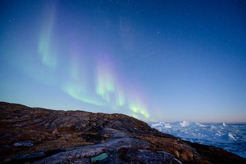 Illulissat Aurora