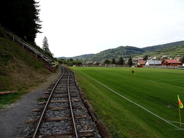 TJ Tatran Čierny Balog 13-0 ŠFK Sihla