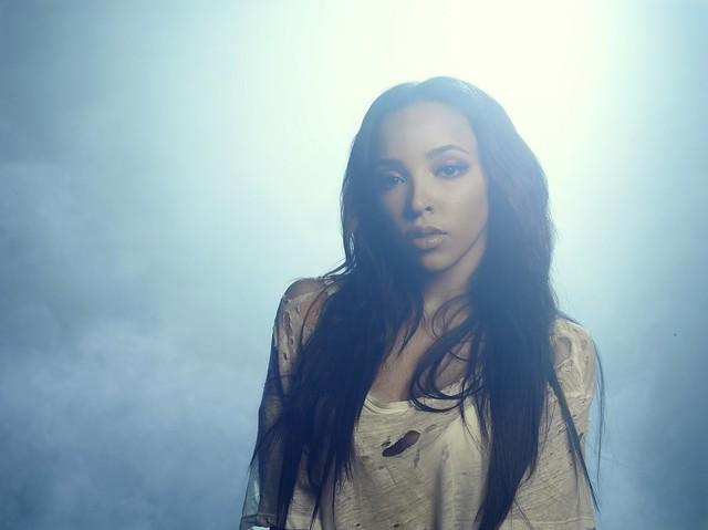 Tinashe - Shot 1