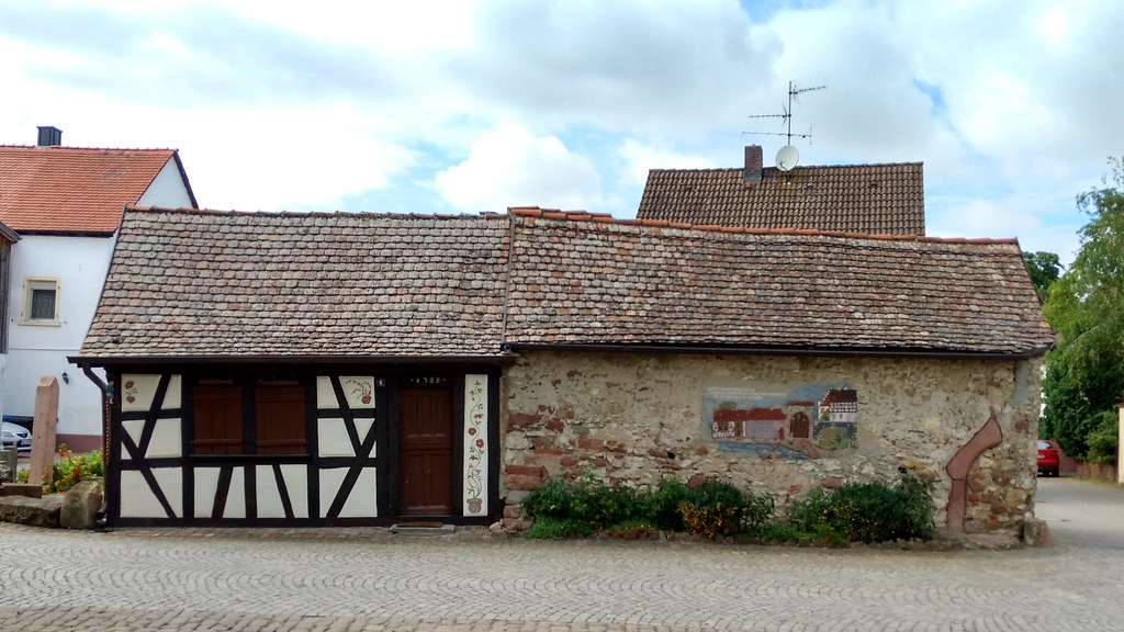 In Ibersheim