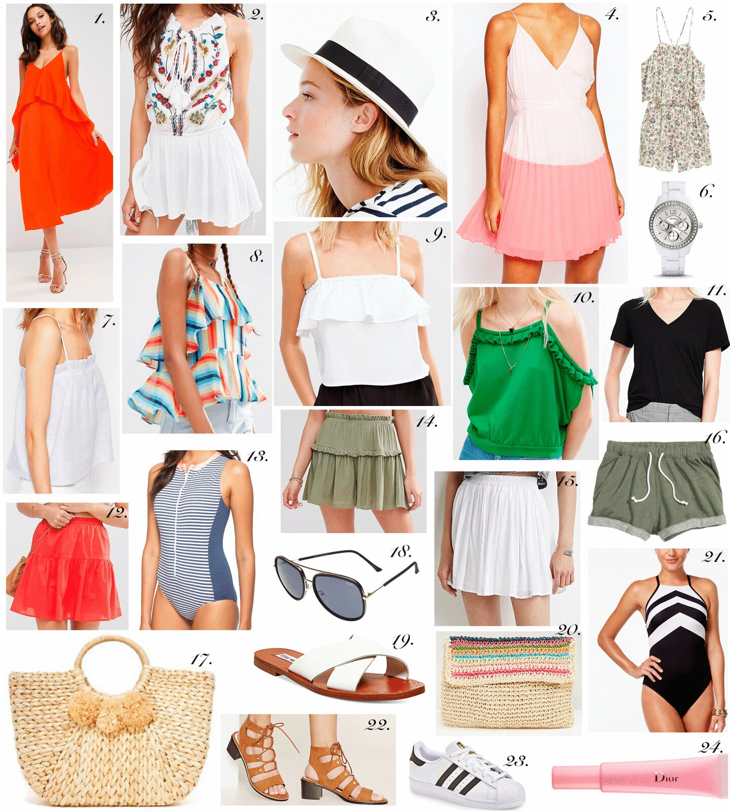 simplyxclassic, what to wear to hawaii, whats in my travel bag, oahu, travel blogger, fashion
