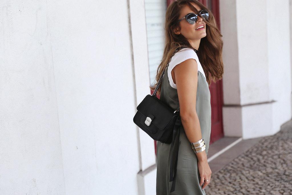 Jessie Chanes Seams for a desire Lisboa Parfois overlaid dress-3
