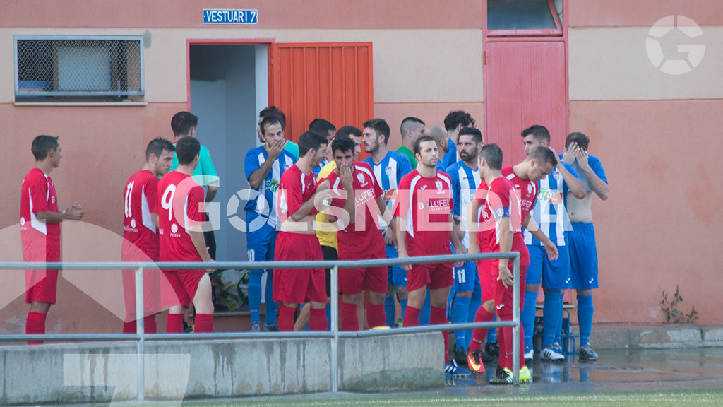 AT. Alginet - Pego C.F. Preferente GIII ( Carlos Alcalde ) J2