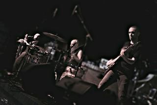 Zu, Rock Valley Festival 23/07/16