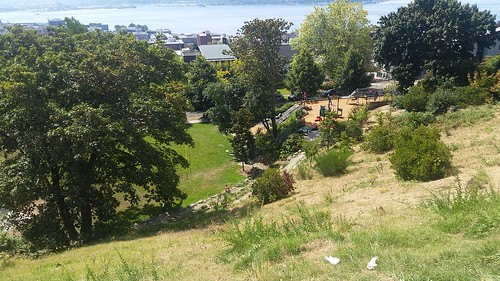 Kerry Park Queen Anne Seattle