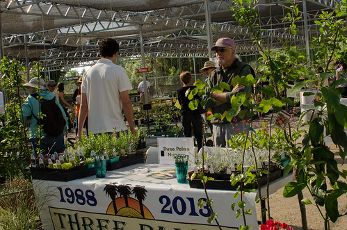 Friends Of The Uc Davis Arboretum Public Plant Sale Flickr