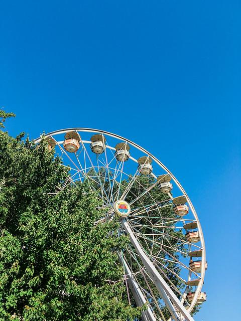 Waldameer Park.