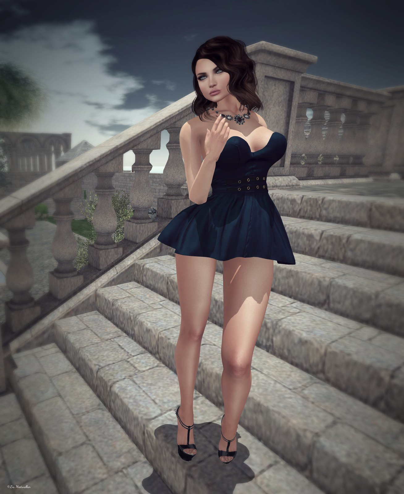 Fashion Therapy LOTD # 387