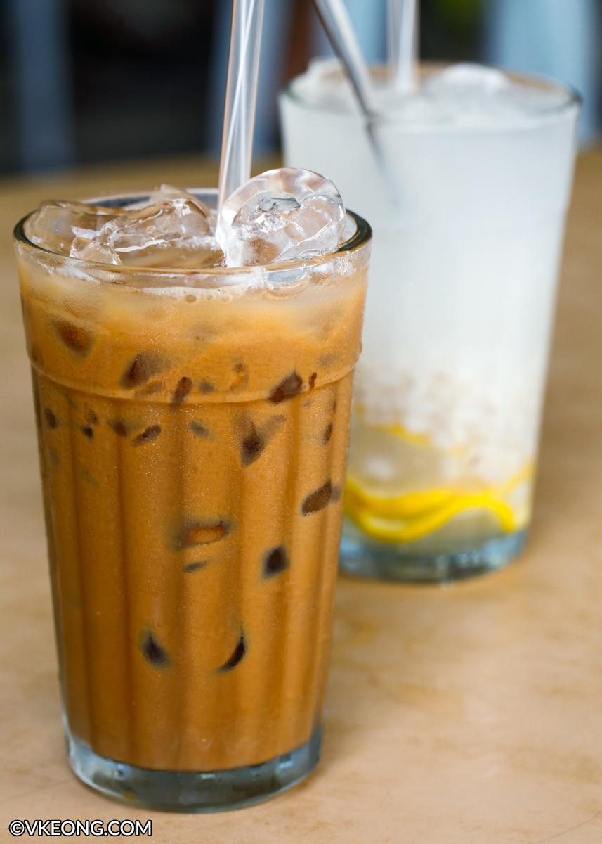 Ah Soon Kor Vietname Coffee