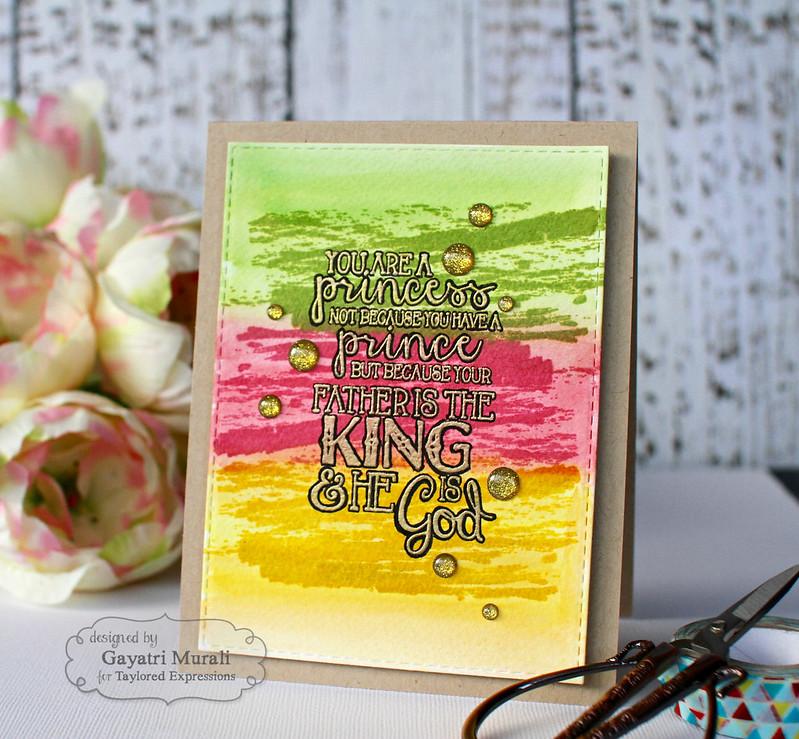 Spiritual card1