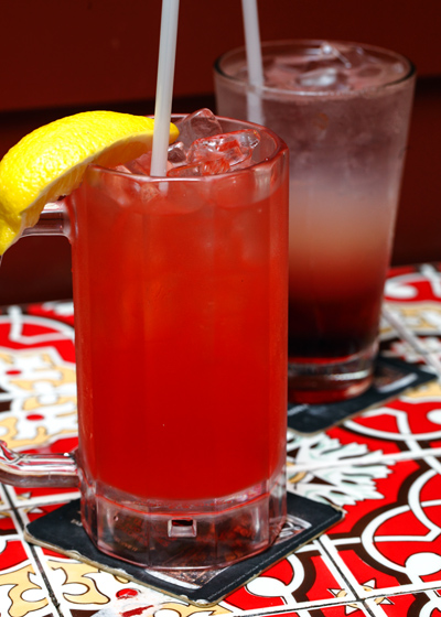 Chili's Watermelon Lemonade