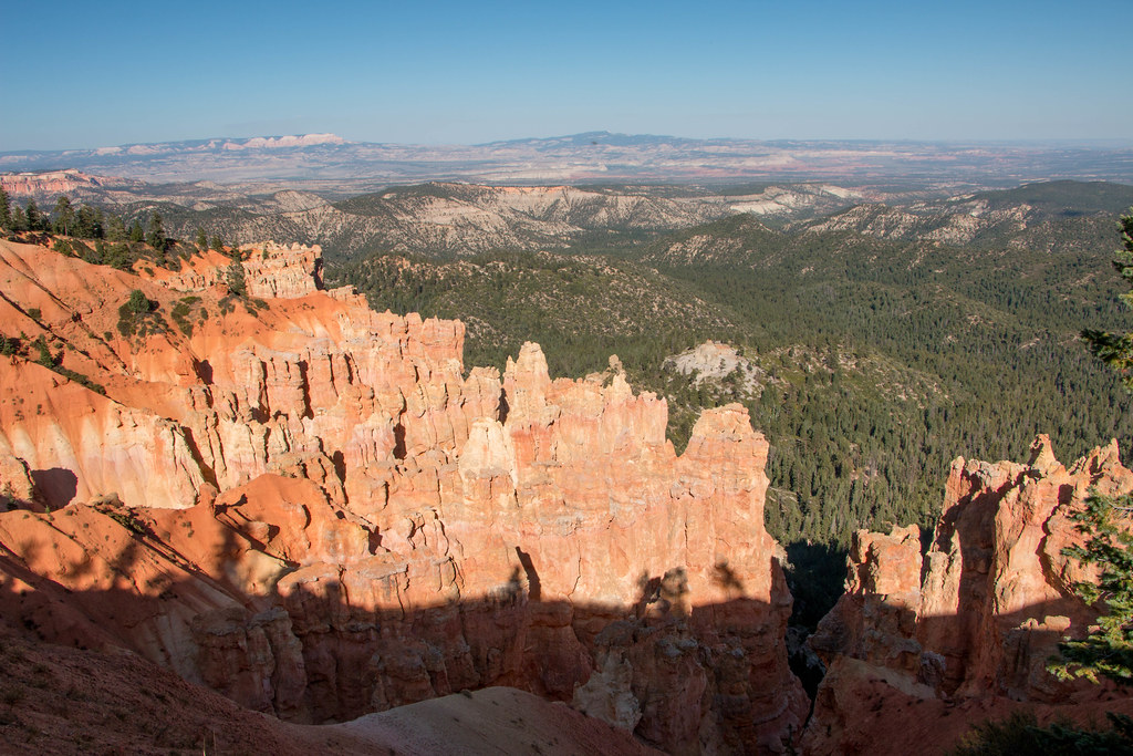 09.08. Bryce National Park: