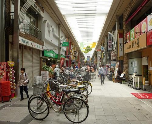jp16-Nagoya-Temple Osu Kannon (8)