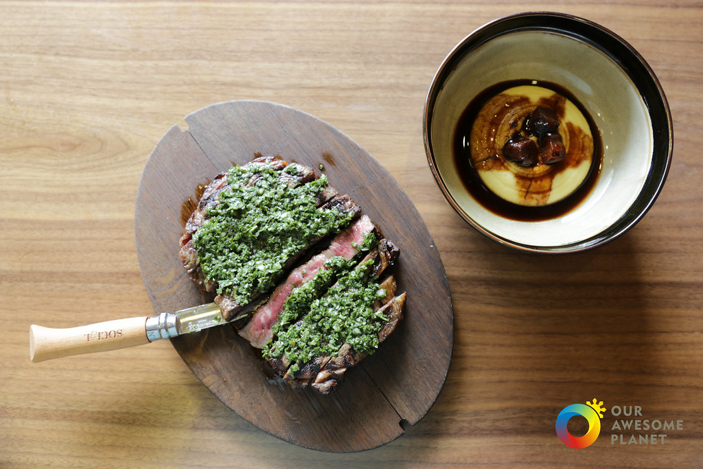 The PIG & PALM: What to Expect in Cebu's @ThePigandPalm by Chef Jason Atherton?