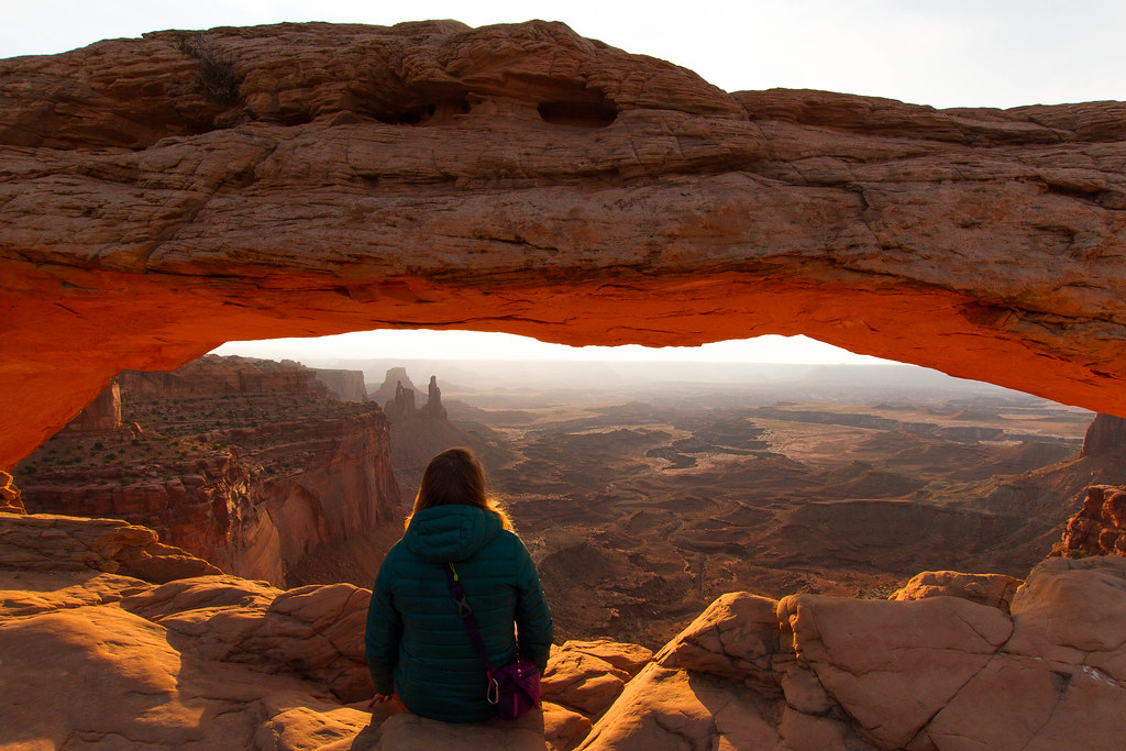 Mesa Arch-25