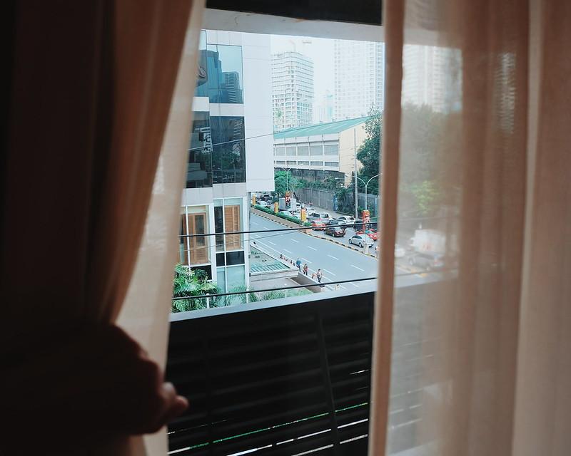 jin jiang hotel ortigas